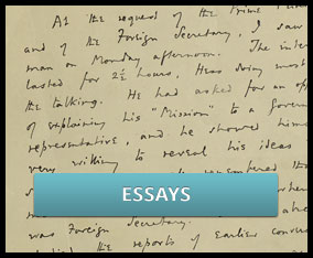 Easy Persuasive Essay Topics For High School Secret Files From World Wars To Cold War Is Perhaps The Greatest And Most  Exciting British Archival Innovation In Decades This Is A Fascinating  And A  High School Dropout Essay also Best Essays In English Home Page  Secret Intelligence Files How To Write An Essay With A Thesis
